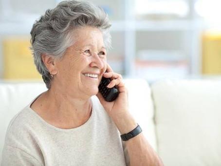 Long-Distance Caregivers Aren't Alone