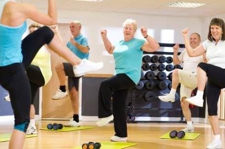 """Senior Living Communities Shake Off """"Old Folks Home"""" Vibe"""