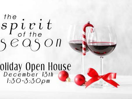 Celebrate The Spirit of the Season at Melrose Meadows!