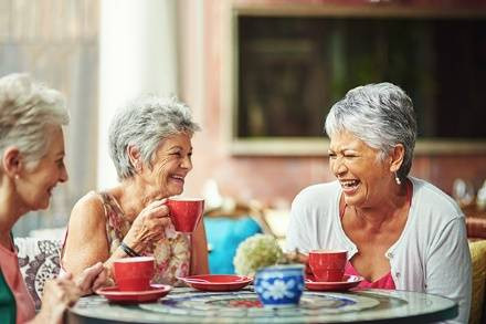 How to Choose the Right Type of Senior Living