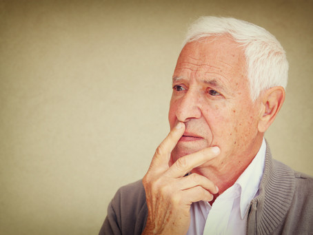 Memory Series: Normal Aging vs. Dementia