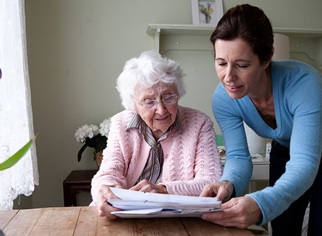 Real Life Strategies for Caring For Someone With Dementia