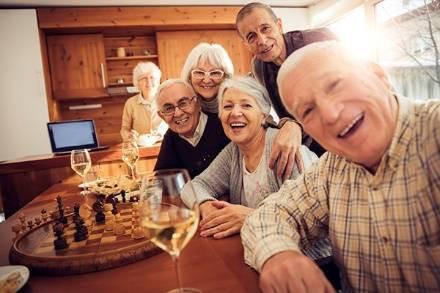 Should I Move to a Senior Living Community?