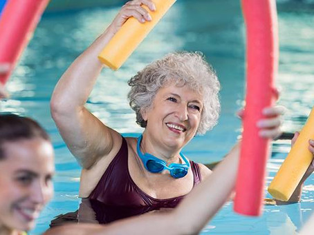 Back To Better: Helping Seniors Recover From Physical Injury