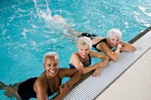 Seniors' (Brains) Just Wanna Have Fun