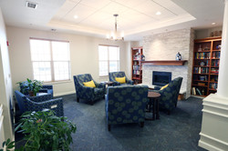Front Lobby Library
