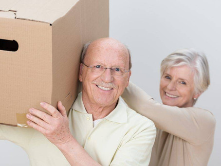 Why Now? Why NOT Now? The Benefits of Moving to Senior Living Early