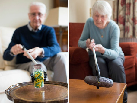 Assistive Devices For Increased Independence