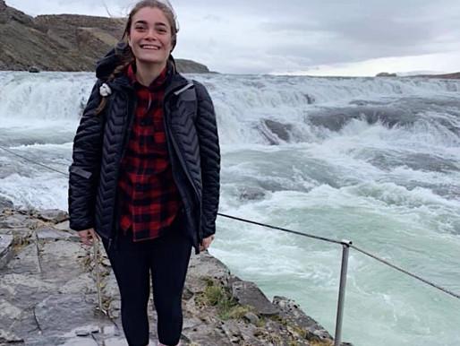 Intern Spotlight: Alyssa Mahoney