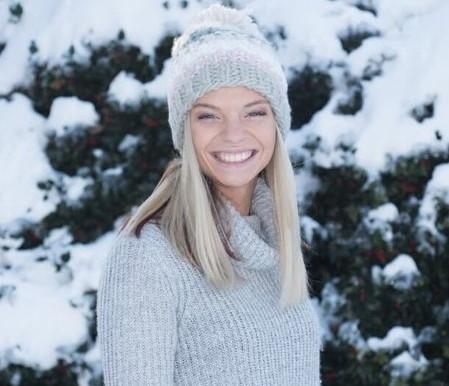 Intern Spotlight: Gabriella Mack