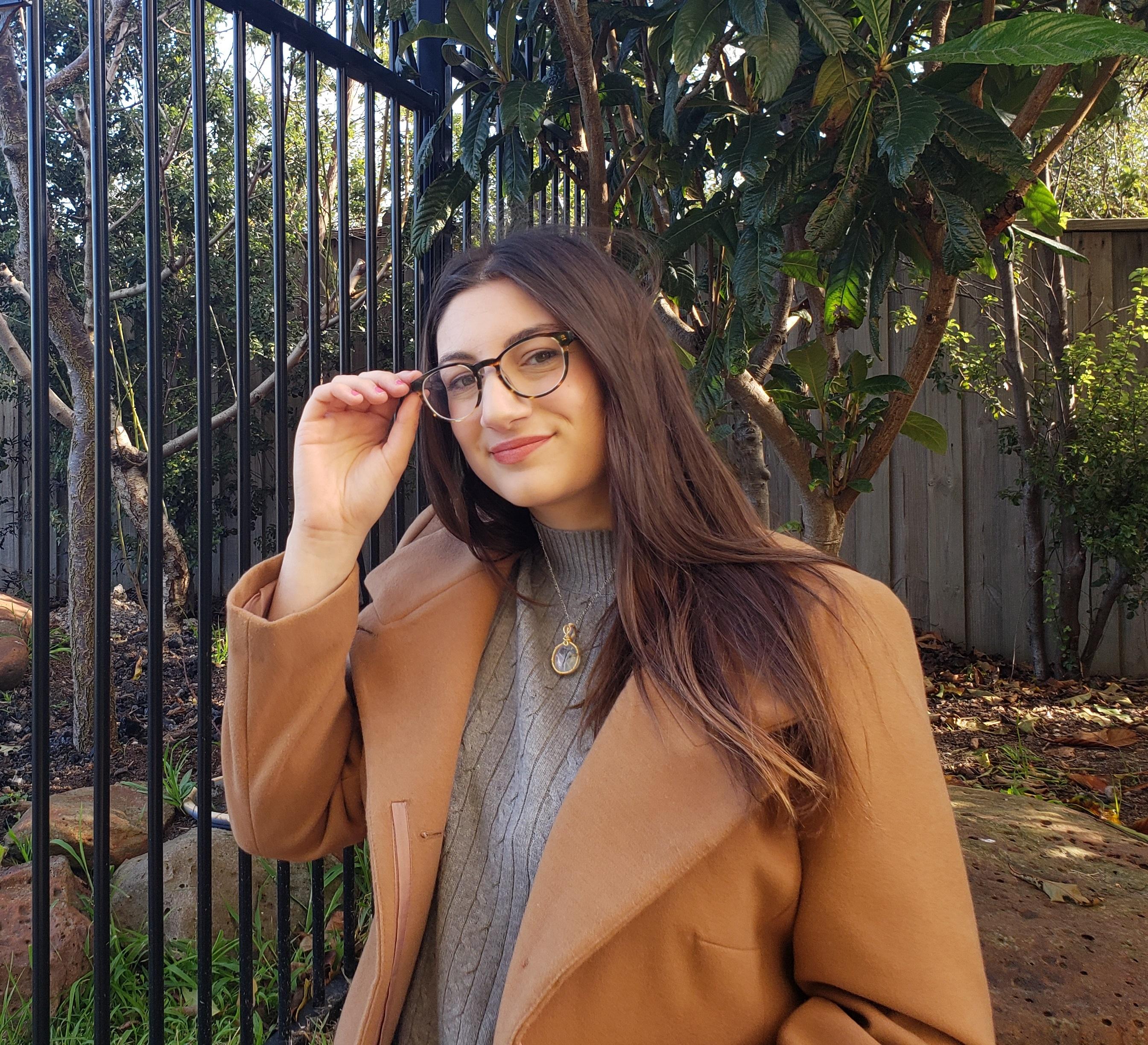 Lauren DeLorenzo