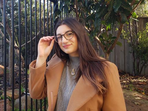 Intern Spotlight: Lauren DeLorenzo