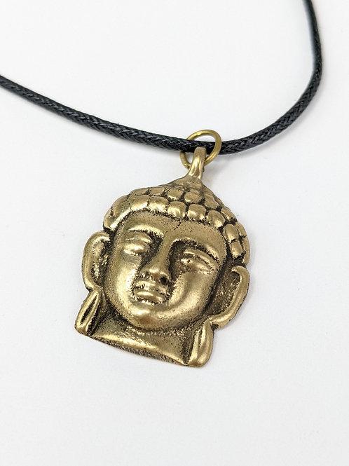 Ciondolo Buddha Tibet