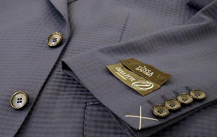Platinium Collection Suit