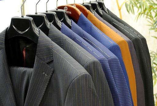 Platinium Suit