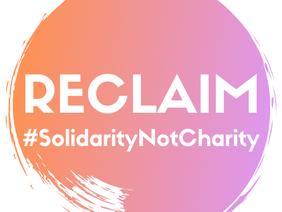 RECLAIM: Solidarity with Lisa Cherry