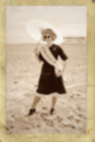Miss Coney Island 1917