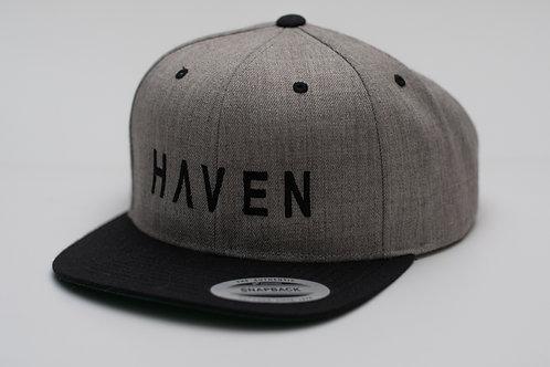 Haven - Brand Hat