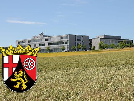 Rheinland-pfälzische Unternehmen leisten herausragenden Beitrag zur Bekämpfung der Pandemie