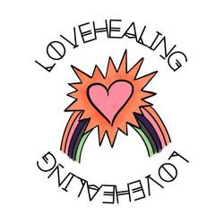 Lovehealing Logo