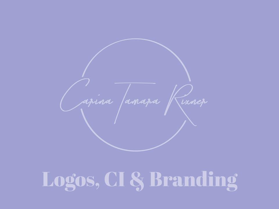 Carina Rixner - Layouts, Flyer, Advertorials, booklets