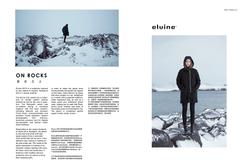 Booklet / Broschüre Layout