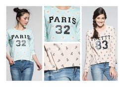 ES Style - AllOver Print