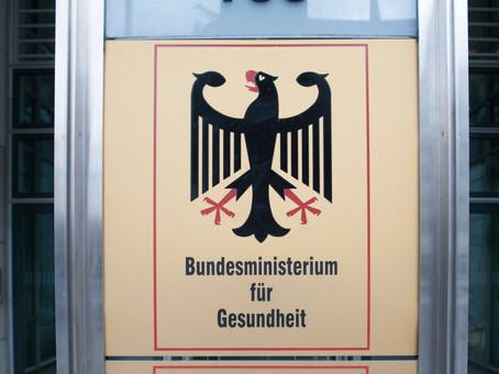 Die nationale Teststrategie - Coronatests in Deutschland