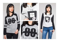 ES Style - Placement Print