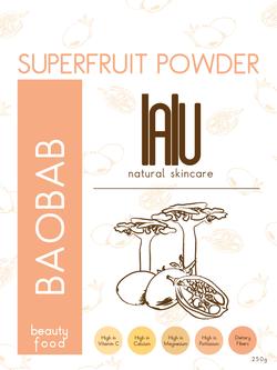 superfood baobab