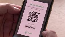 Moerser App soll Chance auf Modellkommune erhöhen