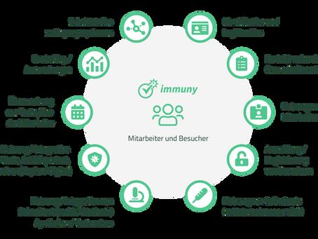 immuny Enterprise