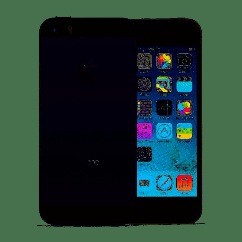 iPhone 5C, 5S, SE(1st gen) Screen Repair