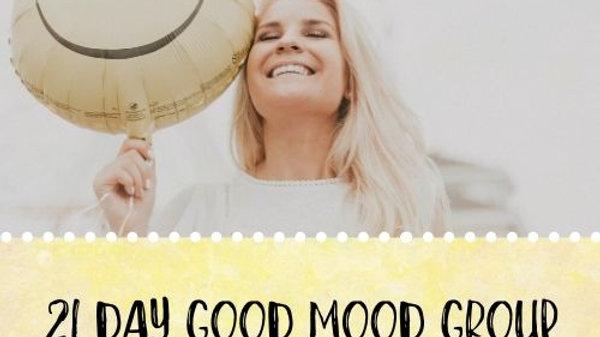 The Good Mood Group