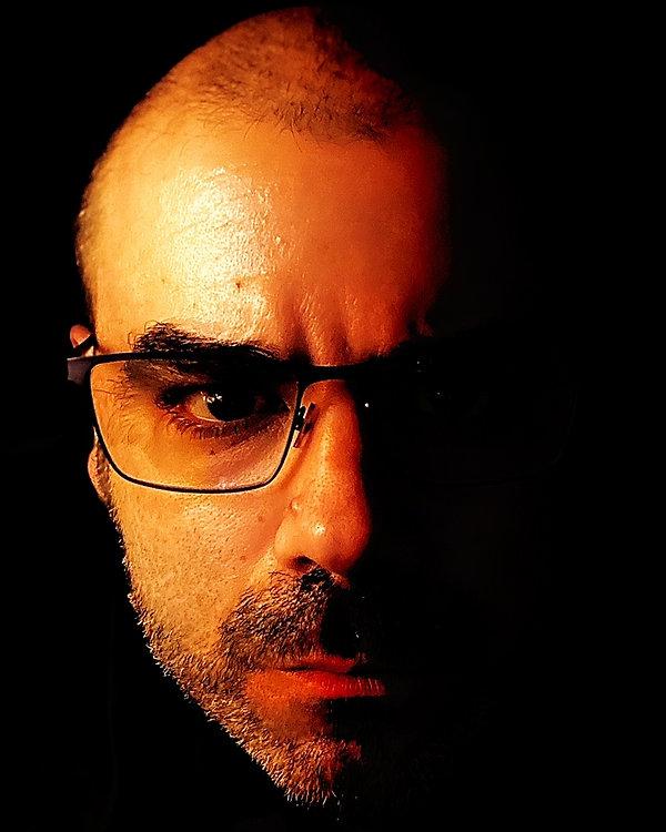Chiarascuro Selfie.JPG