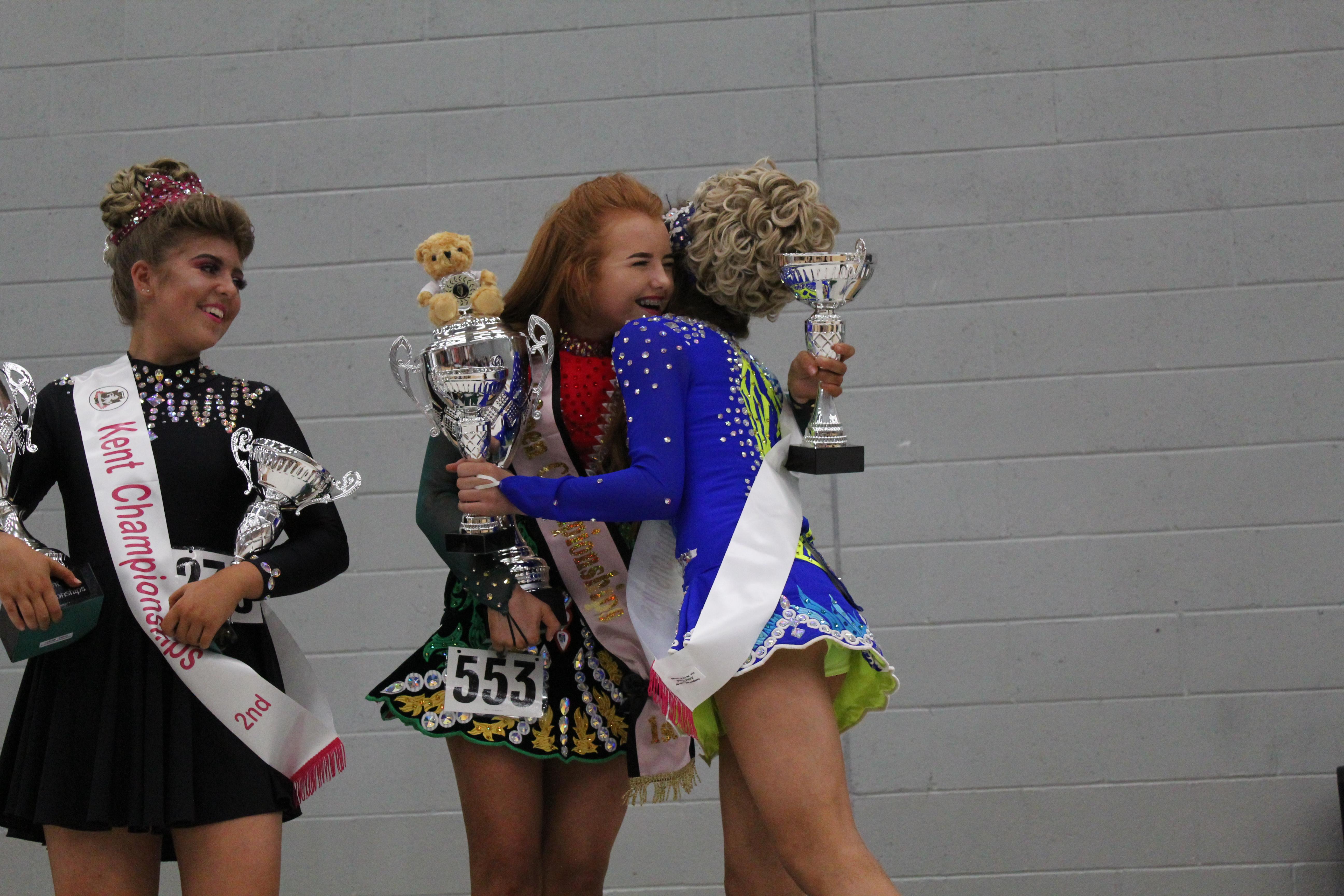 CRDM Kent Championships 2019
