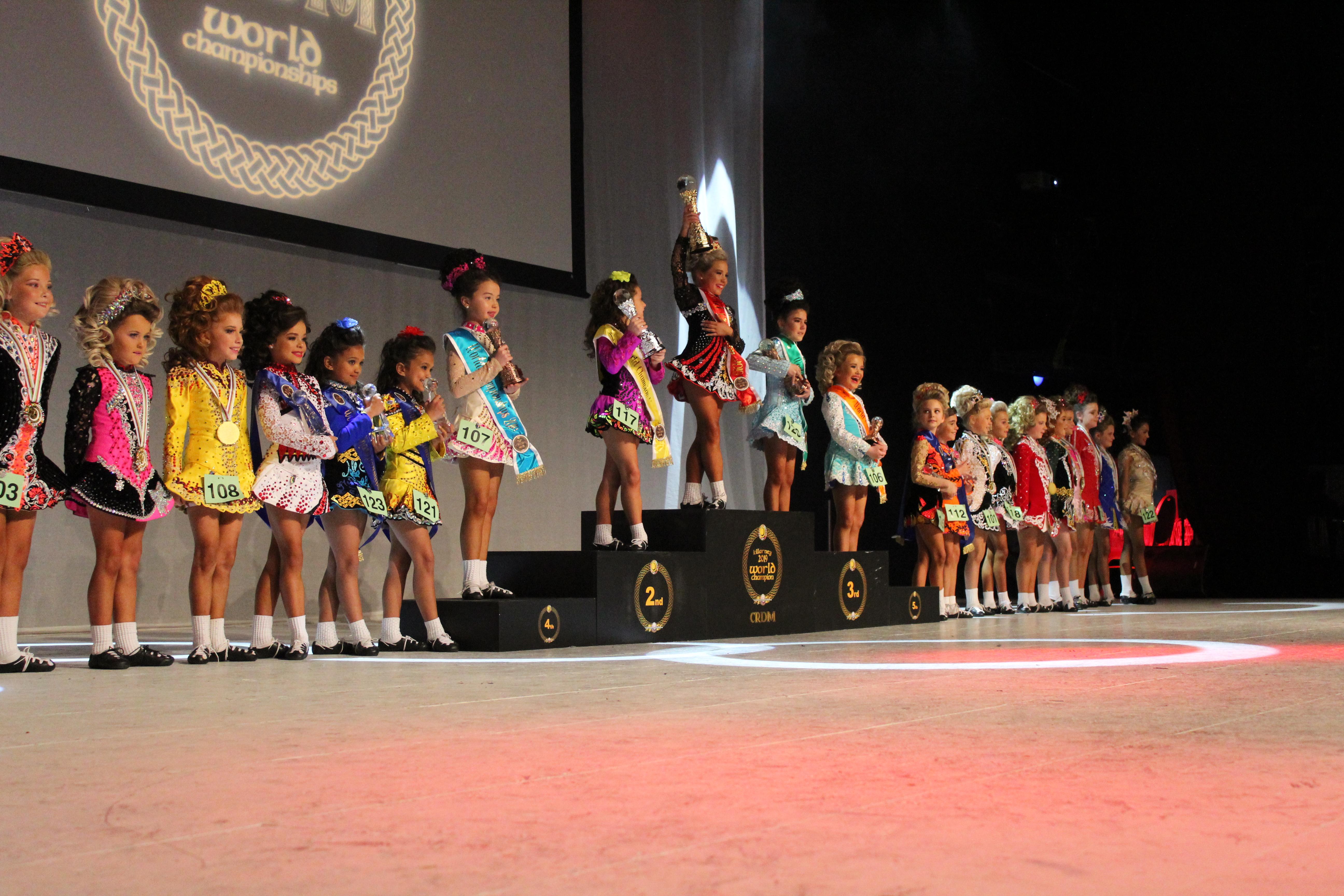 CRDM World Championships 2019