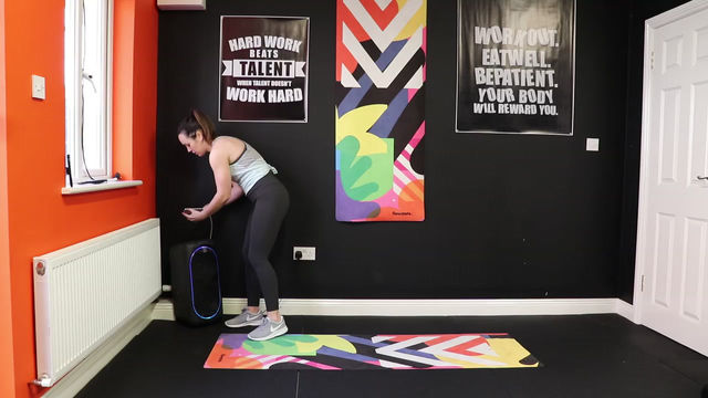 Home workouts, do they work?