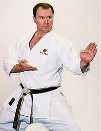 Seigo-sei Shotokan Karate Glasgow