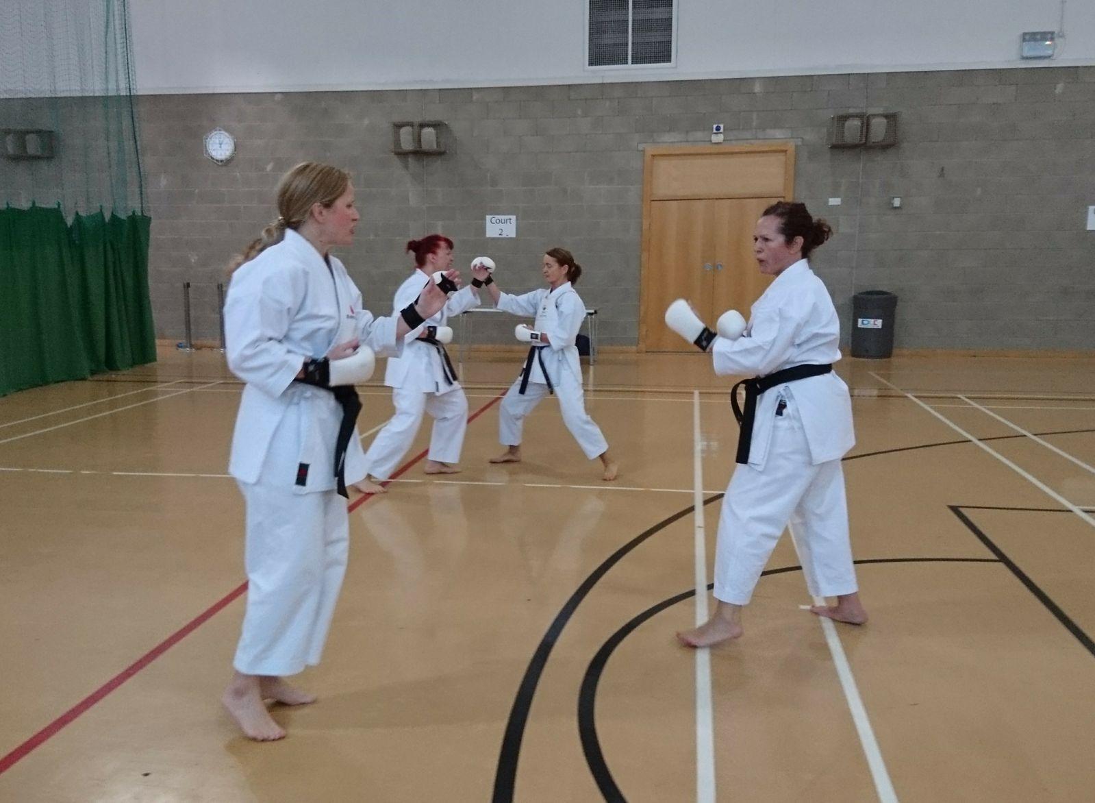 Seniors kimite practice 281017_2