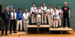 April 2019 Group Photo KUGB Championship