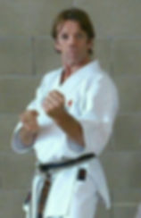 Seigo-sei Shotokan Karate Glasgow