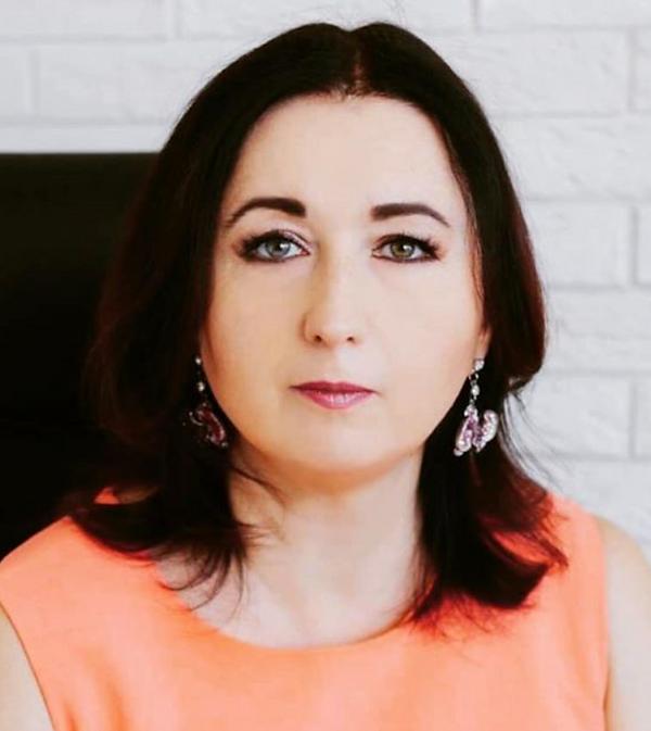 главный редактор Наталья Олифирович
