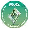 SVA_Button-Gesundheitshunderter_SPEZIMEN