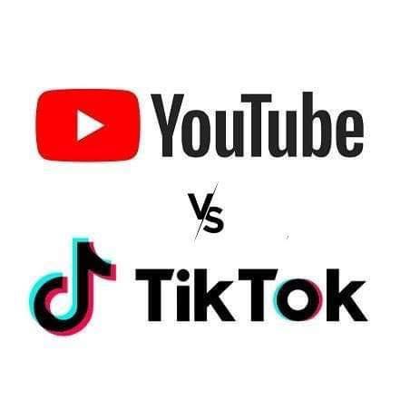 Is Roasting Cyberbullying ? The Youtube V Tiktok Controversy