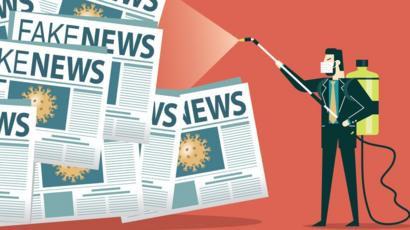 Analysis of Fake News