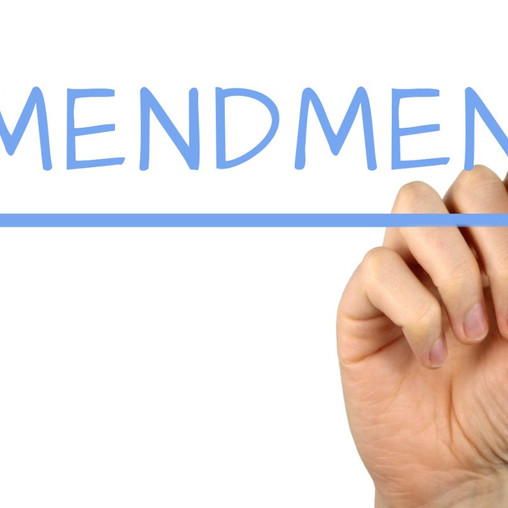 Is Amendment of Indian Constitution a rigmarole?