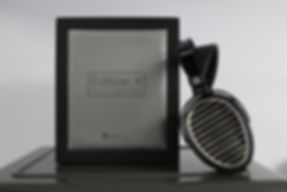 Home audio hifi stereo headphones