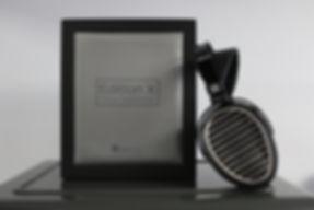 Home audio hifi stereo headphones