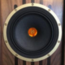 Home audio Tannoy Kensington loudspeakers